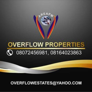Overflow Global Resources And Estate Management